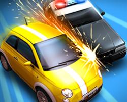 Miniclip выпустила новую гоночную аркаду для WP — On The Run
