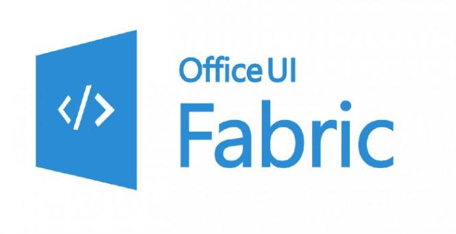 Office UI Fabric от Microsoft поможет разрабатывать расширения для Office