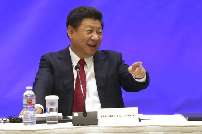 Китайский лидер и гендиректор Microsoft обговорили вопросы кибербезопасности