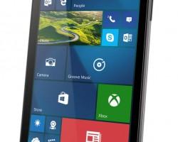 Liquid M320 и M330 — недорогие смартфоны Acer на Windows 10 Mobile