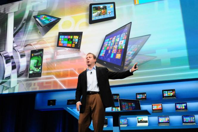 Intel представила процессоры Skylake, которые разрабатывались вместе с Windows 10