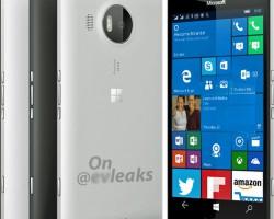 Названы цены на Lumia 950 и 950 XL в России