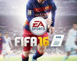 Вышла демо-версия FIFA 16 для Xbox One