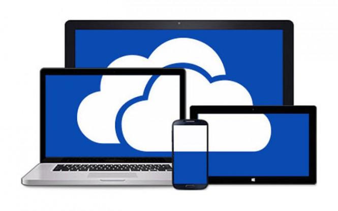 Приложение OneDrive для Windows 10 Mobile получило обновление