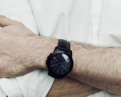 Fossil Q — умные часы с поддержкой Windows 10 Mobile