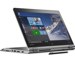 Thinkpad Yoga 260 и 460 — премиальные бизнес-ноутбуки «2-в-1» на Windows 10