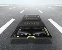 Компания Samsung представила рекордно скоростной SSD-носитель