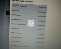 Что не умеют делать Android-приложения на Windows 10 Mobile