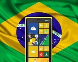 Windows Phone вышел навторое место попопулярности ещё водной стране