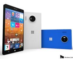 Lumia 950 получит быструю зарядку от Qualcomm