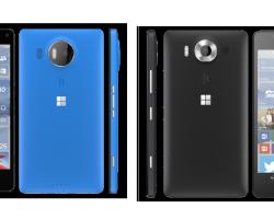 Microsoft больше непрячет Lumia 950 иLumia 950XL