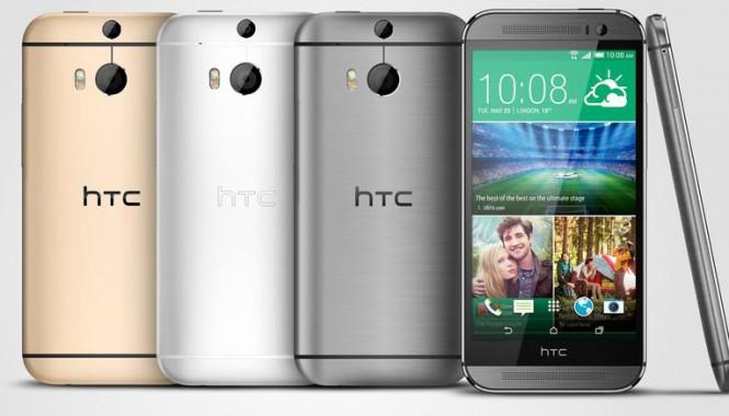 В Интернет утекли спецификации HTC One A9