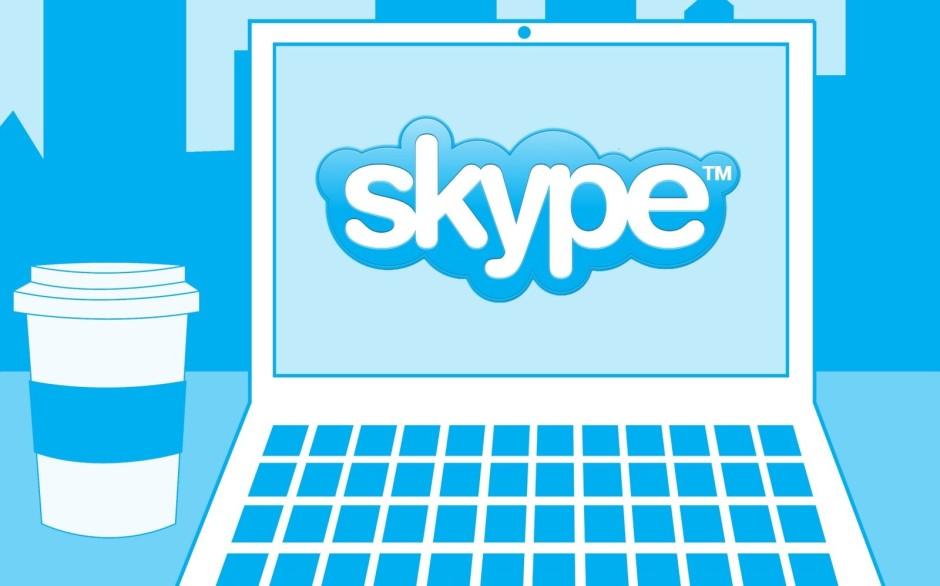 Как сделать офигенный статус в скайпе
