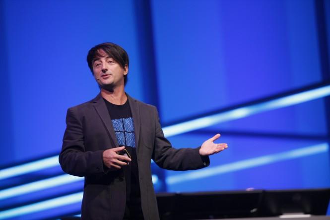 Белфиоре пообещал скорые изменения во встроенных приложениях для Windows 10