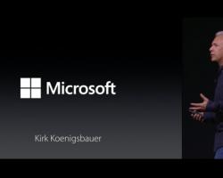 Apple iPad Pro — лучшая иллюстрация нового курса Microsoft