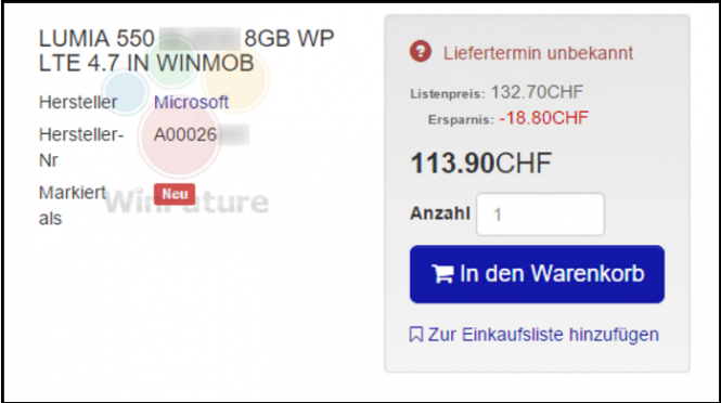 lumia-550-market-listing