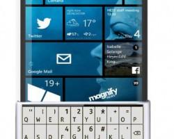 Концепт смартфона Microsoft Lumia 965