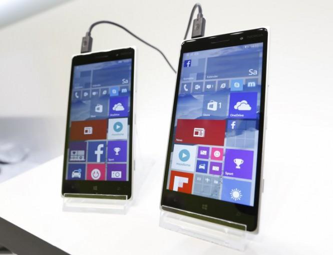 Габриель Аул: На этой неделе должна выйти новая сборка Windows 10 Mobile