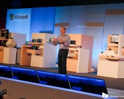 Microsoft анонсировала пресс-конференцию на IFA 2015