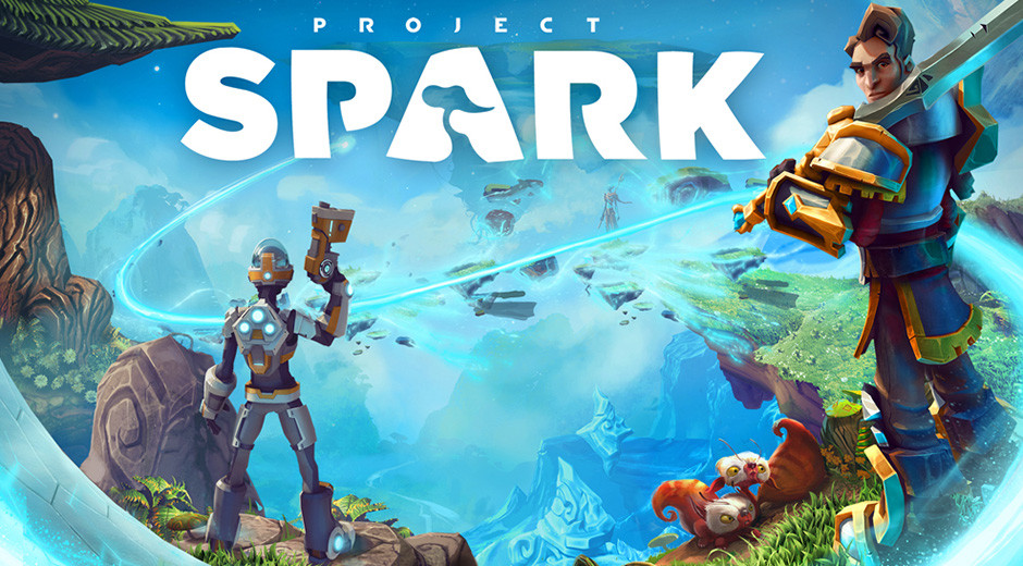 project-spark-hero