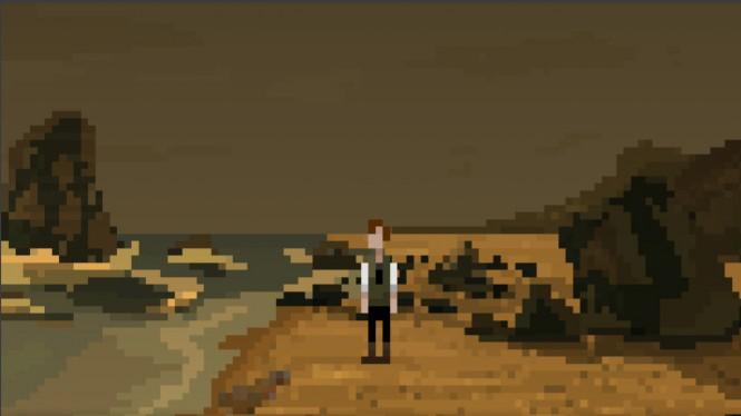The Last Door — новая игра от Game Troopers