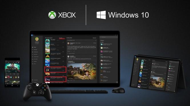 Обновилось приложение Xbox для Windows 10