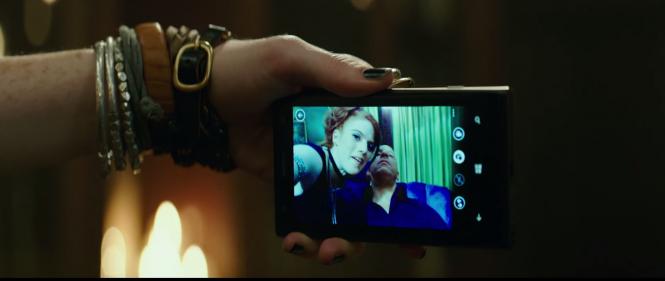 Windows Phone появился в новом боевике с Вином Дизелем