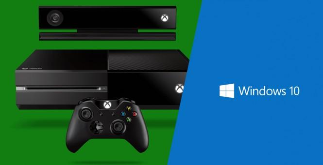 Microsoft рассылает приглашения на участие в тестировании Windows 10 для Xbox One