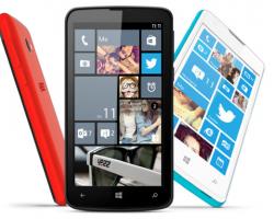 Обновление до Windows 10 Mobile получат не все WP-смартфоны