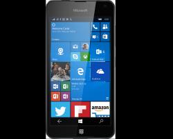Microsoft Lumia 650 (Saana) — рендер и характеристики