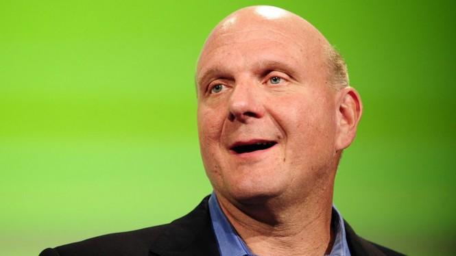 Стив Баллмер: Только Microsoft может конкурировать с Apple