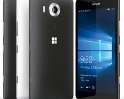 Выпущены новые прошивки для Microsoft Lumia 550 и Lumia 650