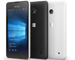 Открыт предварительный заказ смартфона Microsoft Lumia 550
