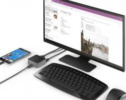 Как Continuum работает на Lumia 950 и Lumia 950 XL