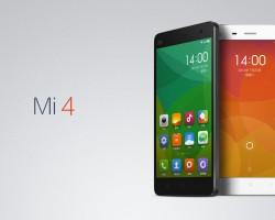 Xiaomi готовит к запуску первые ноутбуки