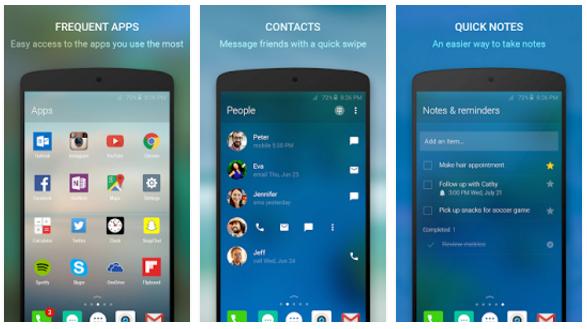 Приложение Arrow Launcher от Microsoft стало доступным в Google Play.