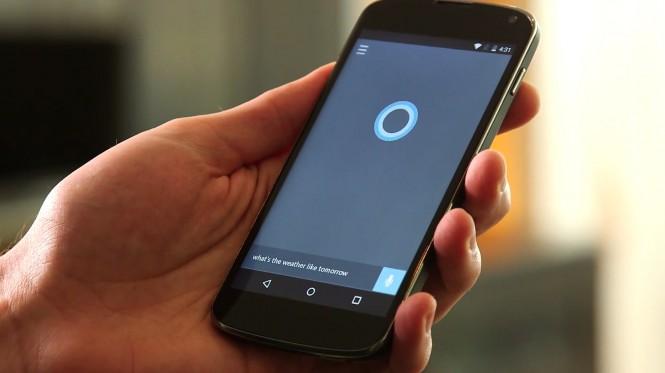 """Пользователи Android получили доступ к функции """"Hey Cortana"""""""