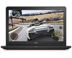 Новые ноутбуки Dell Inspiron получили процессоры Intel Skylake