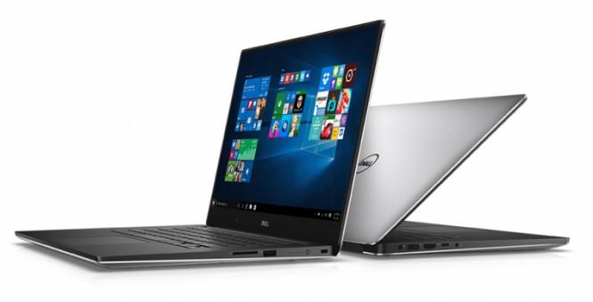 В Microsoft Store появились ноутбуки Dell XPS 15