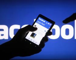 Компания Microsoft планировала купить Facebook