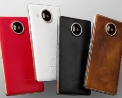 Lumia 950 иLumia 950XL получают свежее обновление