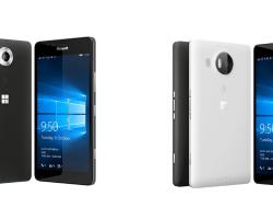 Унекоторых экземпляров Lumia 950 иLumia 950XL возникли проблемы собновлением