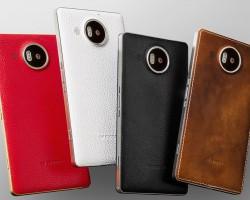 Microsoft не выпустит собственные чехлы для Lumia 950 и Lumia 950 XL