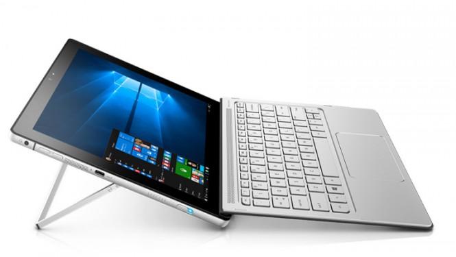 HP выпустила очередной клон Surface Pro