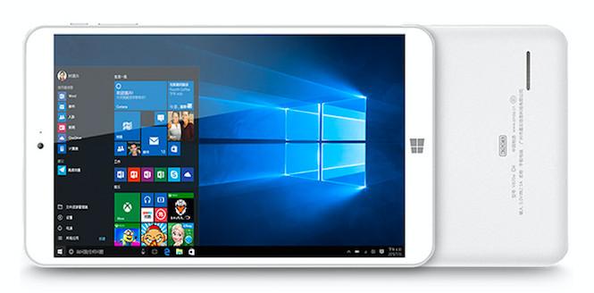 Onda представила планшет на Windows 10 за $115