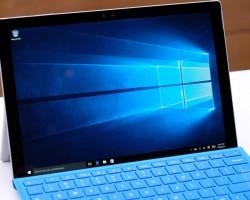Surface Pro 4 — невероятный «гибрид» от Microsoft