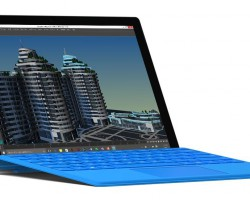 Microsoft принимает предзаказы на топовые варианты Surface Pro 4 и Surface Book