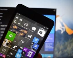 Вышли новые тестовые сборки Windows 10 и Windows 10 Mobile