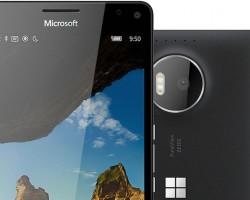 Microsoft Lumia 950 и 950 XL — первый взгляд
