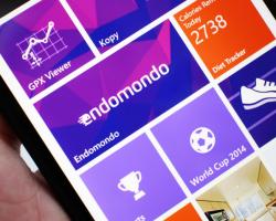 Endomondo прекратит поддержку Windows Phone